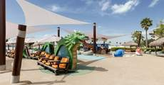 Отдых в отеле BANANA ISLAND RESORT DOHA BY ANANTARA 5*