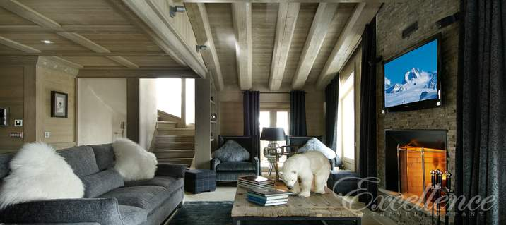 Chalet Black Pearl, Val D'Isere