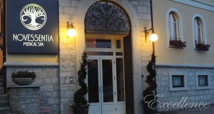 NOVESSENTIA Medical SPA (DAY SPA)