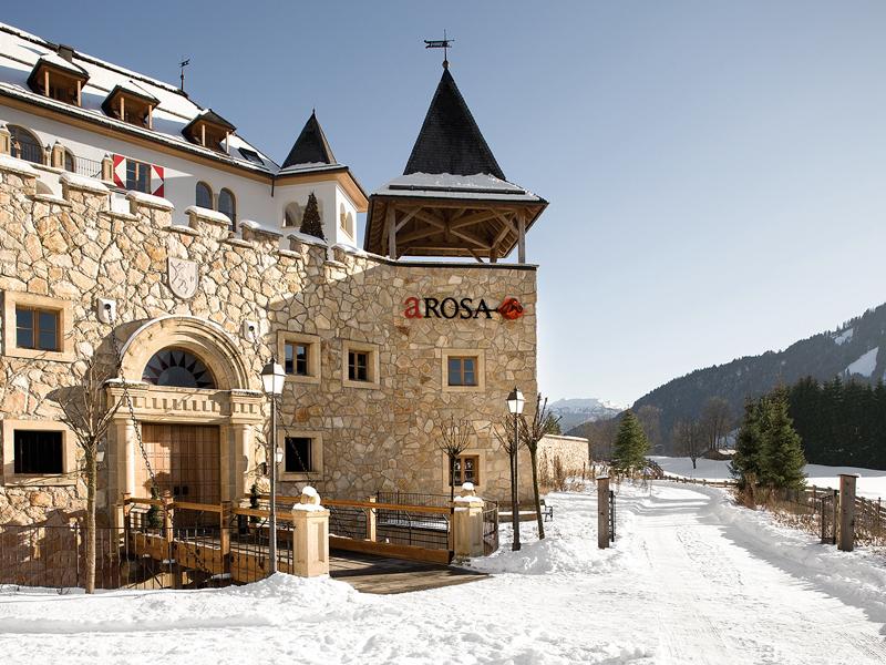 тур Китцбюэль, Австрия