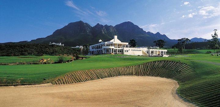 Erinvale Estate Golf Club