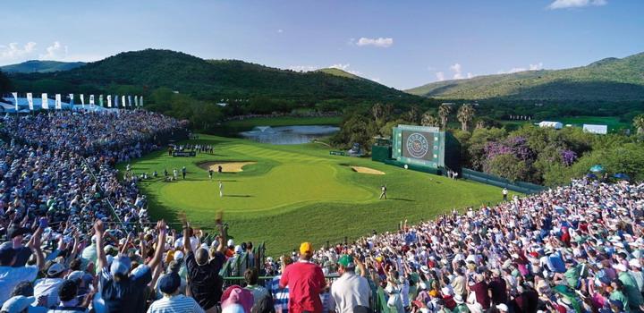 Nedbank Million Dollar Golf Challenge