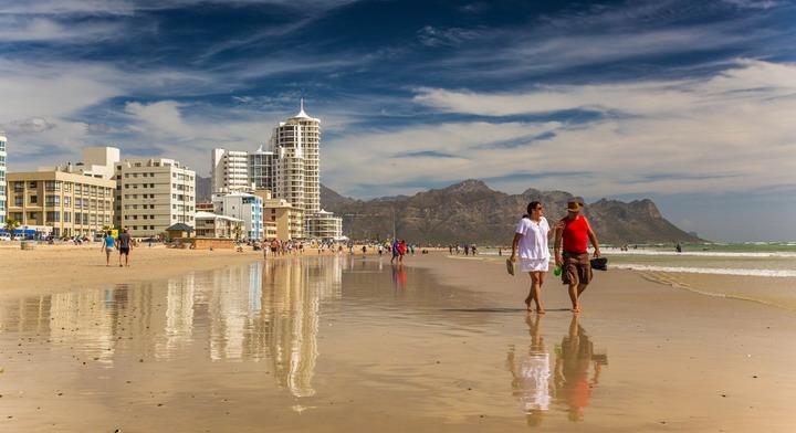 Кейптаун