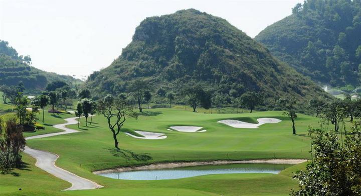 Royal Swazi Golf Club