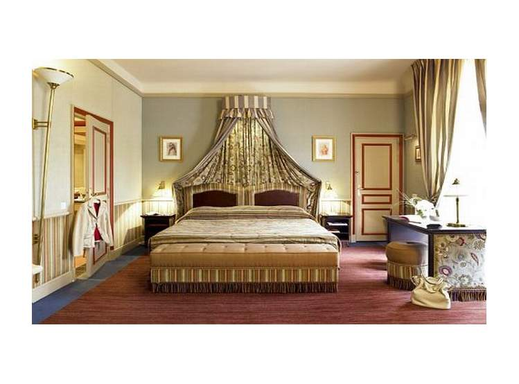Royal Barriere Deauville 4* deluxe