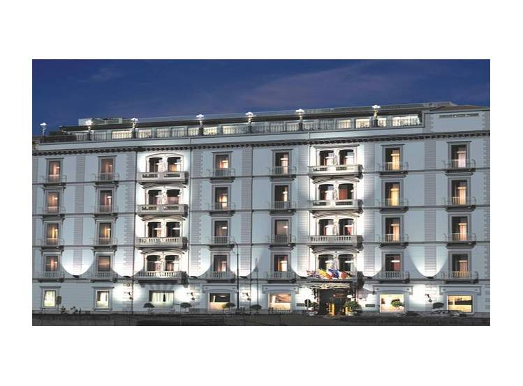 Grand Hotel Parker`s 5*