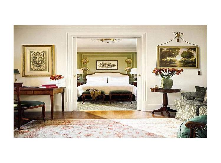 Four Seasons Hotel Firenze 5*