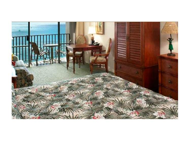 Outrigger Waikiki on the Beach 4*