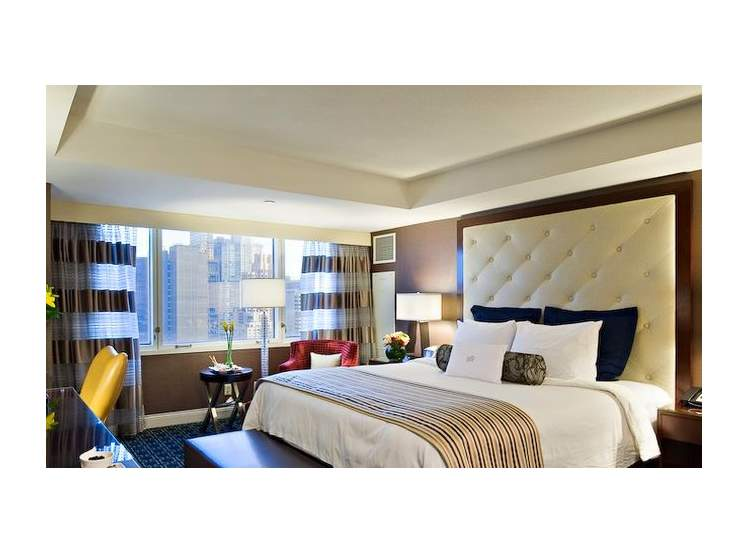 Crowne Plaza Times Square Manhattan 4*