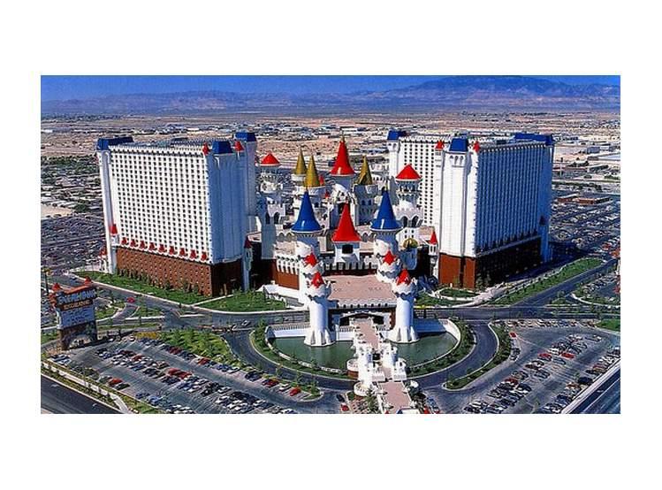 Excallibur casino blue chip casino spa prices