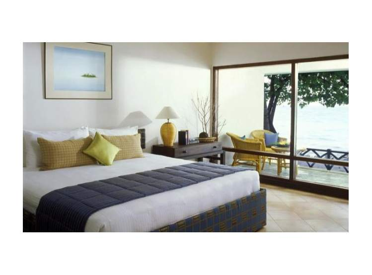 Vivanta By Taj – Coral Reef 5*