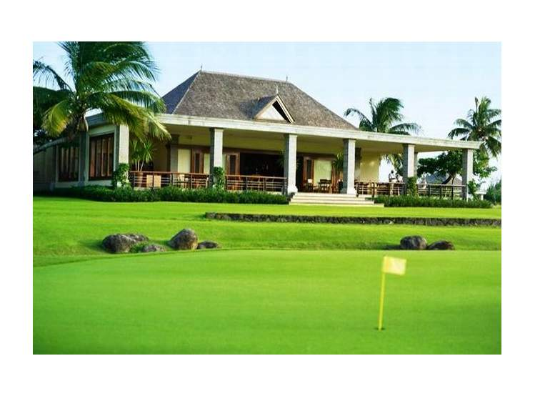 Le Telfair Golf & Spa Resort  5*