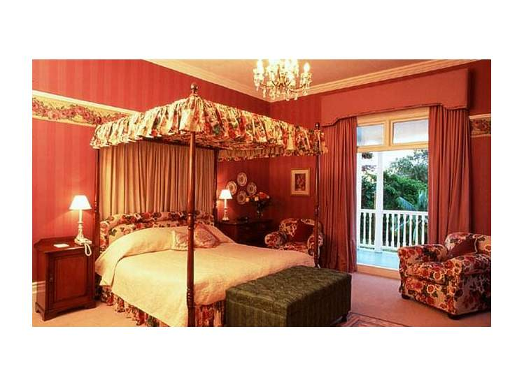 Hacklewood Hill Country House 4*