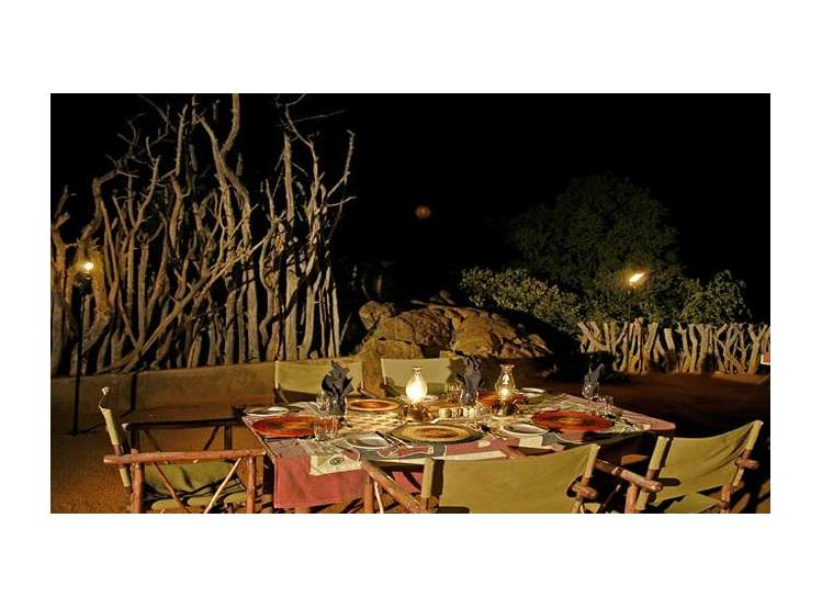 Madikwe Hills Lodge 5*