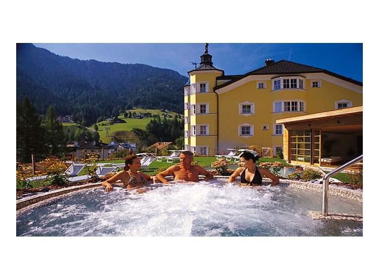 Adler Spa & Sport Resort 5*