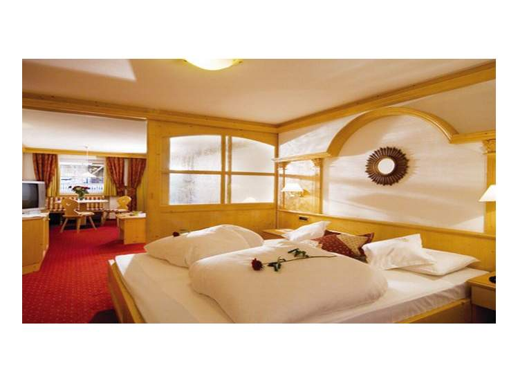 Alpin Garden Wellness Resort 5*