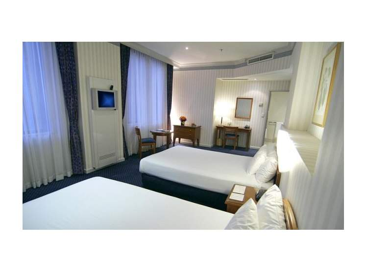 The Menzies Hotel Sydney 4*