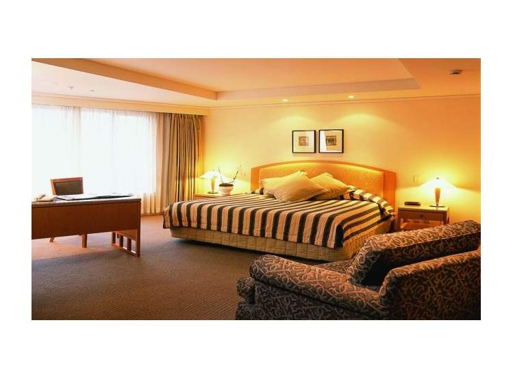 Rendezvous Hotel Auckland 4*