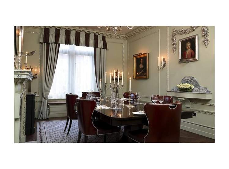 The Connaught 5* R&CH