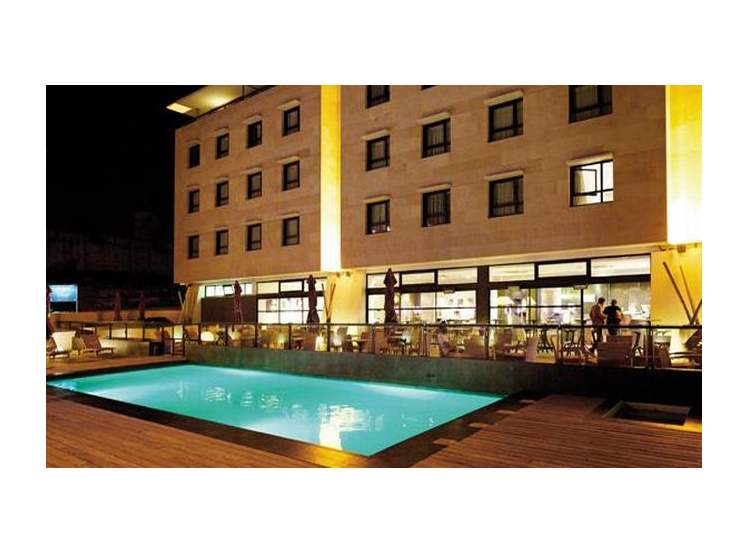 New Hotel Of Marseille 4*