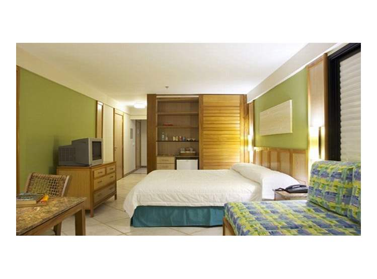 Porto Real Resort Angra 4*