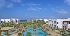 Отдых в отеле SHARQ VILLAGE AND SPA, A RITZ-CARLTON 5*