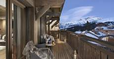 Hotel Barriere LES NEIGES 5*