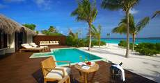 Zitahli Kuda-Funafaru Resort & Spa 5*