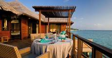 Coco Palm Bodu Hithi 5* luxe