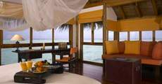 Soneva Gili by Six Senses 5* luxe