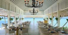 Four Seasons Resort Maldives at Landaa Giraavaru 5* luxe