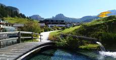 Alpenroyal Grand Hotel - Gourmet & Spa 5*