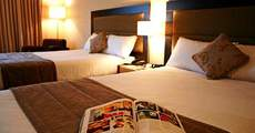 The Swanston Hotel Melbourne 4*