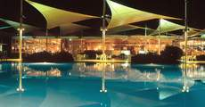 Sails in the Desert Hotel 5*