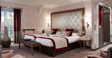 Le Grand Hotel des Thermes 4*