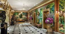 The Hotel Plaza Athenee 5*