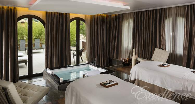 Тур Terre Blanche Hotel Spa Golf Resort (3 дня)
