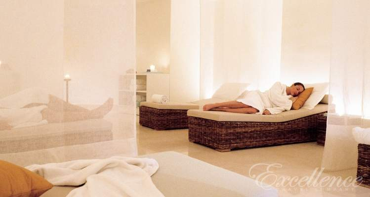 SPA Программа для беременных / Mother-To-Be-Programme (Anassa)