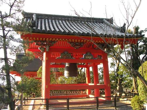 Храм Киёмидзу