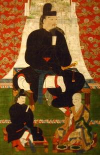 Фудзивара Каматари