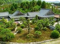 замок Низдё - достопримечательности Японии