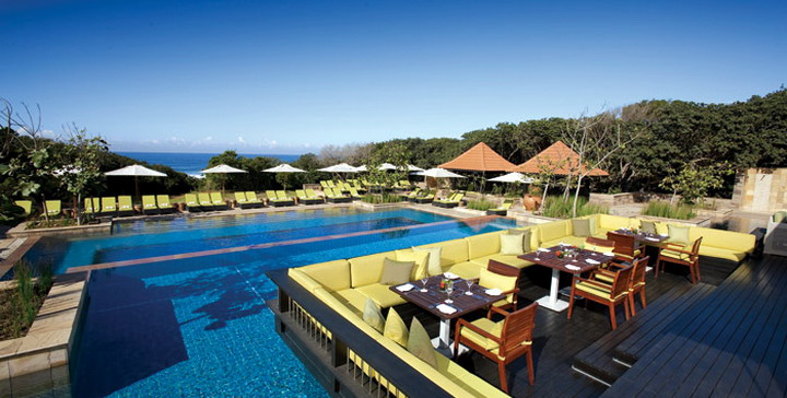 Fairmount Zimbali Resort