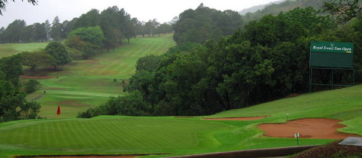 Royal Swazi Sun Golf Club