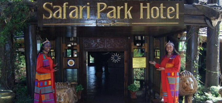 Safari Park Hotel & Casino